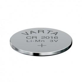 Varta, Varta CR2016 Professional Electronics 3V 90mAh Lithium knoopcel, Knoopcellen, BS166-CB, EtronixCenter.com
