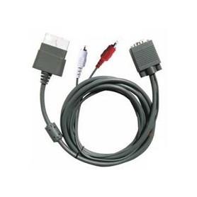 VGA HD AV Kabel voor XBOX 360 1145