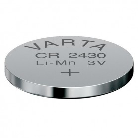 Varta, Varta Battery Professional Electronics CR2430 6430, Button cells, BS168-CB, EtronixCenter.com
