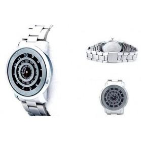 Unbranded, Luxe kwarts herenhorloge DL20, Horloge acties, DL20, EtronixCenter.com