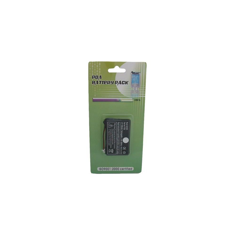 NedRo - PDA Accu Batterij voor HP Jornada 520 525 540 545 547 548 P007 - PDA accu's - P007 www.NedRo.nl