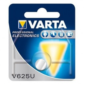 Varta V625U 1.5V Professional Electronics knoopcel batterij