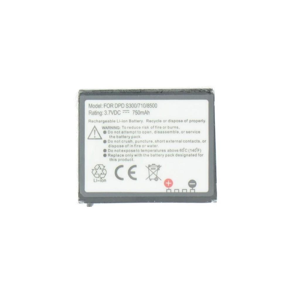 NedRo - Accu voor Qtek 8500/DOPOD S300 Li-Ion P025 - PDA accu's - P025 www.NedRo.nl