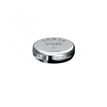 Varta - Varta Watch Battery V346 10mAh 1.55V - Button cells - BS176-CB