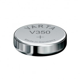 Varta - Varta Watch Battery V350 100mAh 1.55V - Button cells - BS371-CB www.NedRo.us