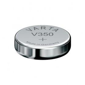 Varta, Varta V350 100mAh 1.55V baterie pentru ceas, Baterii plate, ON1641-CB, EtronixCenter.com