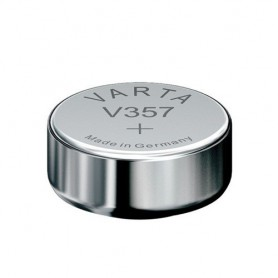Varta - Varta Watch Battery V357 145mAh 1.55V - Button cells - BS177-CB www.NedRo.us