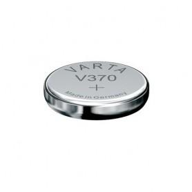 Varta, Varta V370 30mAh 1.55V knoopcel batterij, Knoopcellen, BS187-CB, EtronixCenter.com