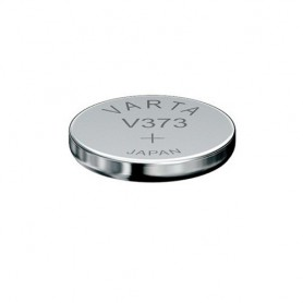 Varta - Varta V373 23mAh 1.55V baterie pentru ceas - Baterii plate - BS191-CB www.NedRo.ro