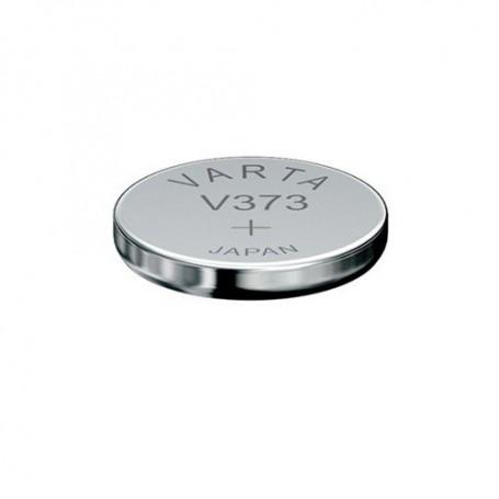 Varta - Varta V373 23mAh 1.55V knoopcel batterij - Knoopcellen - BS191-CB www.NedRo.nl