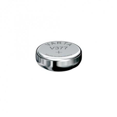 Varta - Varta Watch Battery V377 27mAh 1.55V - Button cells - BS193-CB