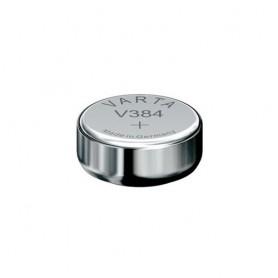 Varta V384 38mAh 1.55V knoopcel batterij