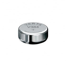 Varta - Varta Watch Battery V384 38mAh 1.55V - Button cells - BS197-CB