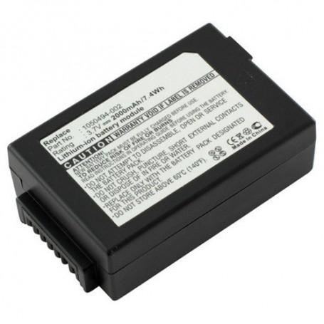 OTB, Batterij voor Psion Teklogix Workabout Pro Li-Ion ON1662, Elektronica batterijen, ON1662, EtronixCenter.com
