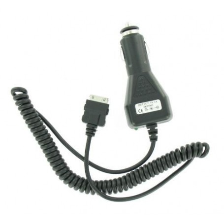 Oem - PDA Car Charger for ETEN M500/M600 P108 - PDA car adapter - P108