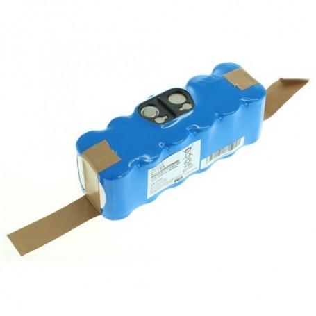 OTB - Batterij voor iROBOT Roomba NiMH - Elektronica batterijen - ON1676 www.NedRo.nl