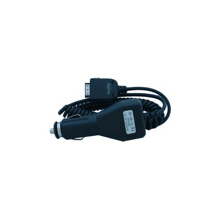 unbranded, PDA Car charger Dell Axim X3 P075, PDA car adapter, P075