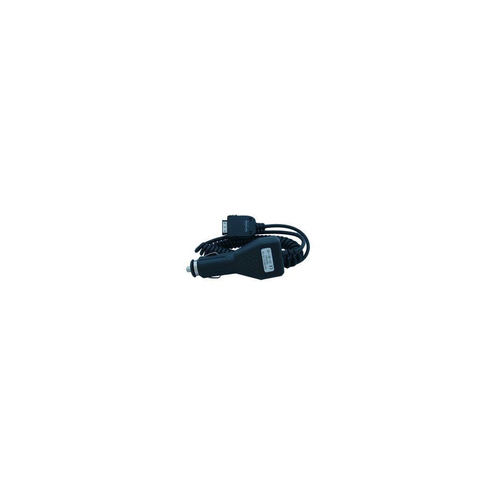 PDA Auto Oplader Dell Axim X3 P075