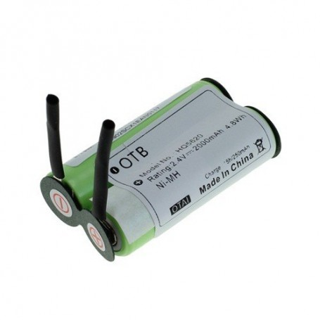 OTB - Battery for Philips Philishave HQ5660 / HQ6720 / HQ6730 - Electronics batteries - ON1685