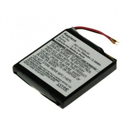 OTB - Accu voor Garmin Forerunner 205 / Forerunner 305 - Navigatie Batterijen - ON1691 www.NedRo.nl