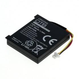 Batterij voor Logitech MX Revolution Li-Ion 750mAh