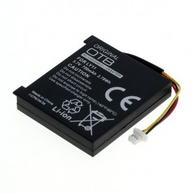 Battery for Logitech MX Revolution Li-Ion 750mAh