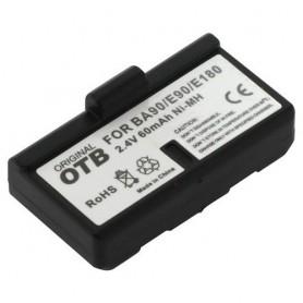 Batterij voor Sennheiser BA 90 / E 90 / E 60 NiMH ON1702