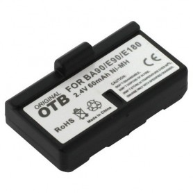 Battery for Sennheiser BA 90 / E 90 / E 60 NiMH ON1702