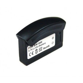 Batterij voor Sennheiser BW 900 150mAh Li-Polymer ON1703