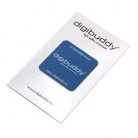 Screen Cleaner - Mini microvezeldoek kleefoppervlak ON1708