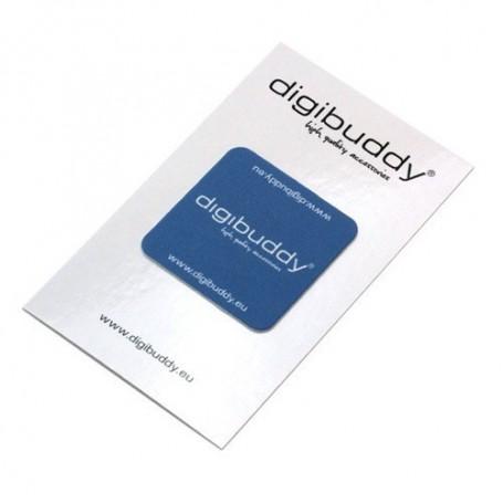 OTB - Screen Cleaner - Mini microvezeldoek kleefoppervlak ON1708 - Telefoon accessoires - ON1708 www.NedRo.nl