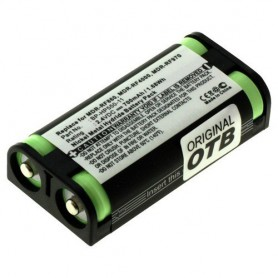 Battery for Sony BP-HP550-11 NiMH