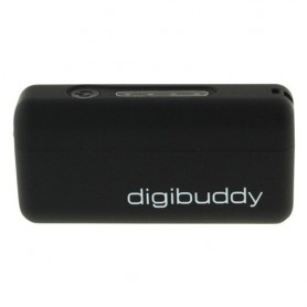 OTB - 2600mAh 5V / 1A PowerBank Power Station DB-2610 - Powerbanks - ON1716 www.NedRo.us