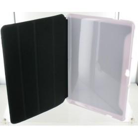 Unbranded - Samsung Galaxy Tab 10.1 Smart Case zwart 00388 - iPad en Tablets beschermhoezen - 00388 www.NedRo.nl