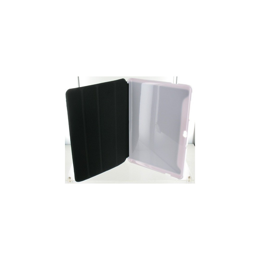 Unbranded - Samsung Galaxy Tab 10.1 Smartcase Black 00388 - iPad and Tablets covers - 00388 www.NedRo.de