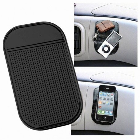 OTB - Mobile GSM Anti-slip mat 14.5 x 8.6 cm - Other telephone holders - ON1753 www.NedRo.us