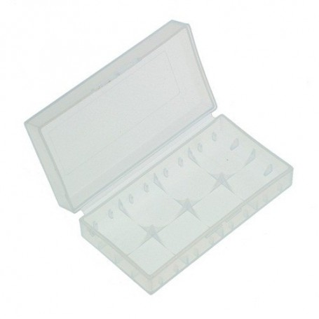 OTB - Transportbox for 18650 Batteries - Battery accessories - ON1726-CB www.NedRo.us