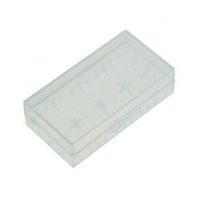 OTB, Transportbox for 18650 Batteries, Battery accessories, ON1726-CB, EtronixCenter.com