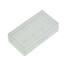 OTB - Transportbox voor 18650 Batterijen - Batterijen accessories - ON1726-CB www.NedRo.nl