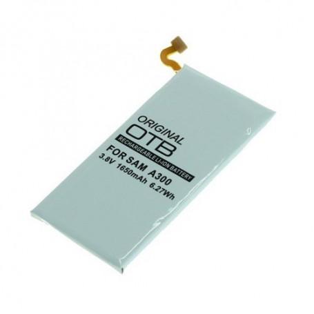 OTB, Batterij voor Samsung Galaxy A3 SM-A300 Li-Ion ON1734, Samsung telefoonaccu's, ON1734, EtronixCenter.com