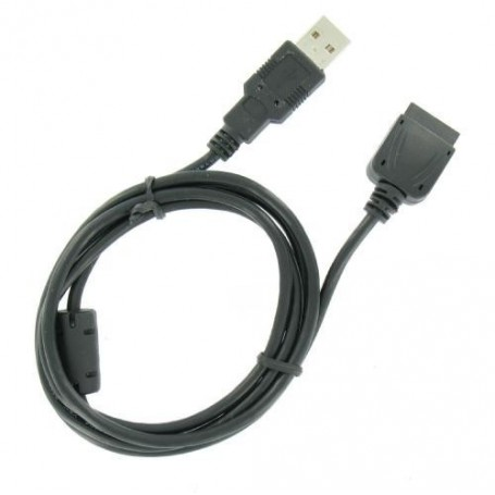 NedRo - Cable for SHARP Zaurus PDA P100 - PDA data cables - P100