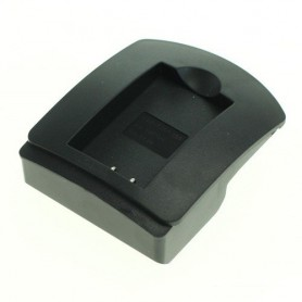 Charger plate for Nikon EN-EL24