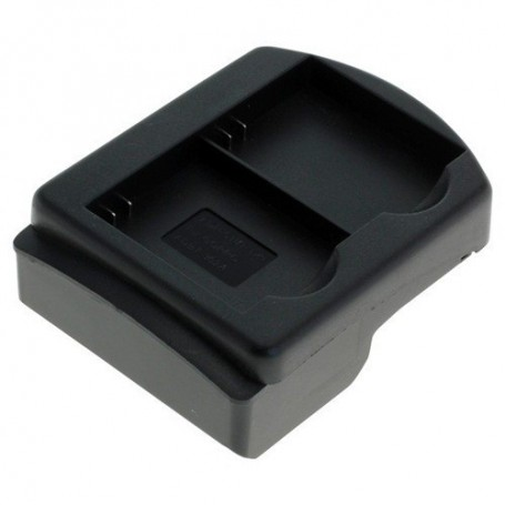 OTB, Duo-Charger plate for GoPro Hero 3, GoPro photo-video chargers, ON1749