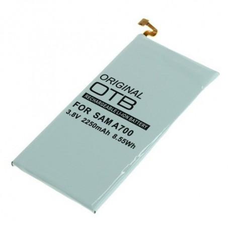 OTB, Battery for Samsung Galaxy A7 SM-A700 Li-Ion ON1761, Samsung phone batteries, ON1761