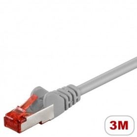 OTB - Network Cable CAT 6 S / FTP PIMF CU - Network cables - ON2825 www.NedRo.us