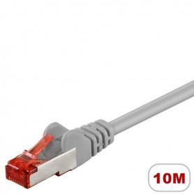 OTB - Netwerkkabel CAT 6 S / FTP PiMF CU - Netwerk kabels - ON3635 www.NedRo.nl