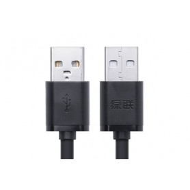 USB 2.0 A Male naar A Male Kabel