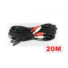 NedRo - Cablu RCA - Cabluri audio - YPC505-CB www.NedRo.ro