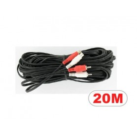 NedRo - Cablu RCA - Cabluri audio - YPC501 www.NedRo.ro