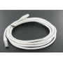 NedRo - UTP Patch / Network Cable - Network cables - YNK501 www.NedRo.de